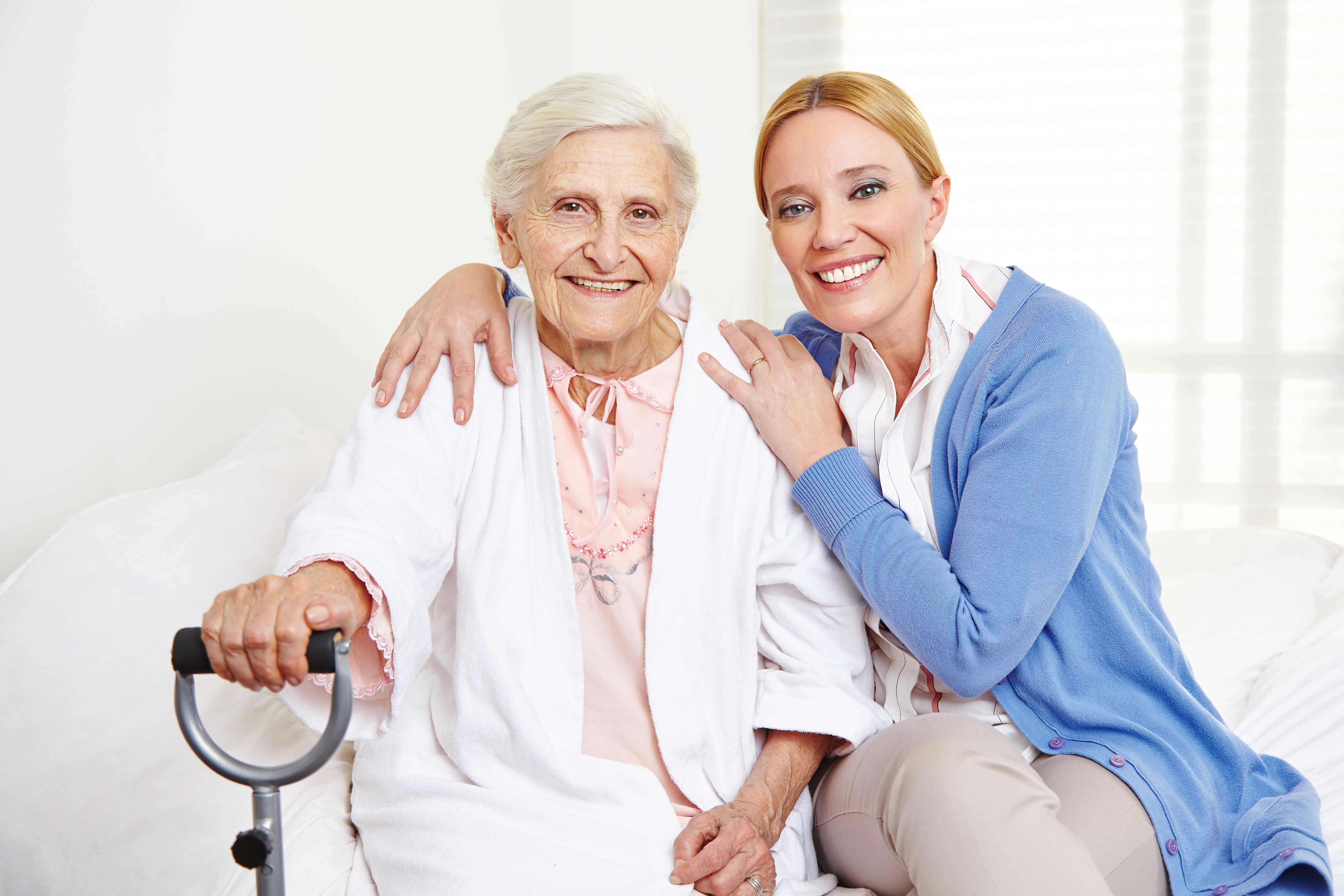 Caregiving Myths Debunked